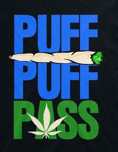 #PuffPuffPass #w33daddict