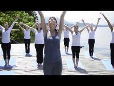Yoga am See Yoga, Casual, Animals, Successful Women, Round Round, World, Animales, Animaux, Animal