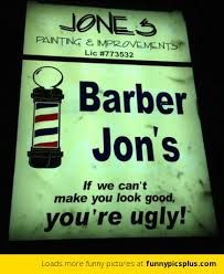 barber quotes - Google Search
