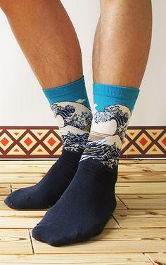 8e951e1b44622 1264 Best Cool men's socks images in 2019 | Men's socks, Socks men ...
