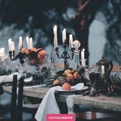 #Halloween #Wedding