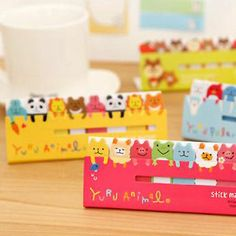 Lovely Sticker Post-Its