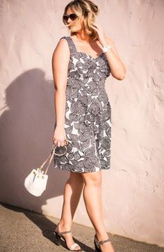 Flattering Plus Size Sundresses - Bing images
