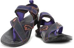 Puma Jiff 5 Ind. Men Sandals - Buy peacoat-clematis blue-nasturtium Color Puma Jiff 5 Ind. Men Sandals Online at Best Price - Shop Online for Footwears in India | Flipkart.com