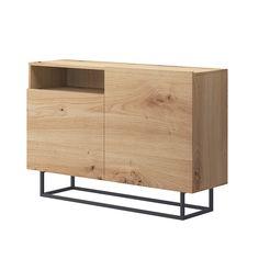 Credenza, Spring, Artisan, Salons, Loft, Storage, Metal, Furniture, Design