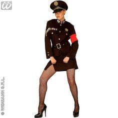 Disfraz de Marlen #disfraces