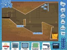 Game interface by Neyazur Rehman at Coroflot.com