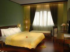 Banana Inn Bandung - Kamar Hotel http://infojalanjalan.com/review-banana-inn-bandung