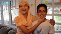Video: Karan Brar In Lilly Singh's New Video February 17, 2014