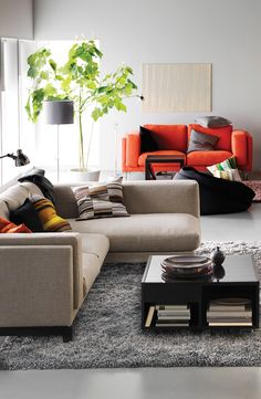 Sofas Armchairs Couches Sofa Beds More Ikea Living Room
