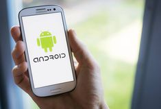 Android Mobile Phone Operating System On Samsung Smartphone Editorial Stock Photo - Image of hold, android: 38805973 Android 18, Best Android, Android Smartphone, Android Phones, Free Android, Android Studio, Android Application Development, App Development, Samsung
