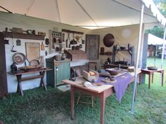 Days of the Pioneer Antique show at the Museum of Appalachia- www.daysofthepioneer.com
