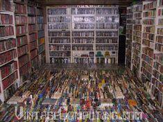 world record largest video game collection