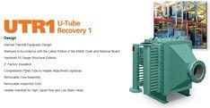 Cain Industries UTR1 Product Line