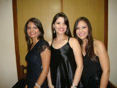 Formandas Medicina 2012: Foto para o convite