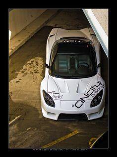 Veilside Fortune NSX