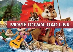 alvin and the chipmunks 2 movie free download