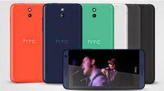 UNIVERSO NOKIA: 610 Desire HTC   Caratteristiche tecniche   Il sec...