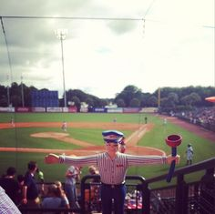 Mr. Rooter is in Charleston supporting their hometown team!