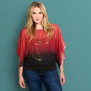 Save up to 65% off during the Autumn Spice | Plus event on #zulily today!