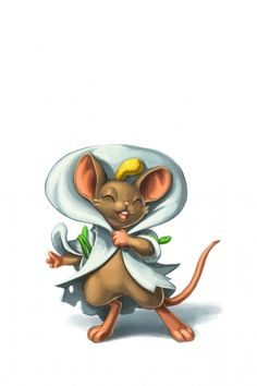 Calalilly Mouse (^Sandra^) Tags: game art mouse play arte raton mice juego mousehunt livinggarden