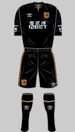 The Premier League - Historical Football Kits British Football, English Football League, Hull City, Burnley, Football Kits, Premier League, Adidas Jacket, Sports, Jackets