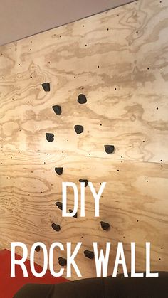 Kids Indoor Gym, Kids Gym, Diy For Kids, Cool Kids, Traditional Toys, Fun Projects, Project Ideas, Rock Wall, Ask For Help