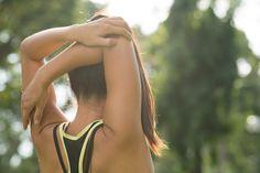 Algunas rutinas de ejercicios al aire libre | EverydayMe México | EverydayMe MX