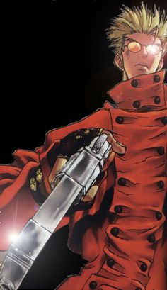 635 Best Trigun Images In 2019 Anime Manga Peace Love