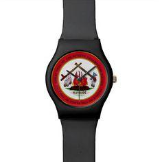 Citizen Potawatomi Nation Wrist Watch Tribe Gifts Native American indians