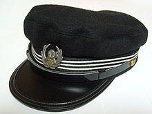 学生帽 - Wikipedia