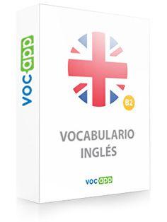 Vocabulario inglés B2