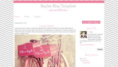 pink-simple-premade-blogger-template-chevron-baylee