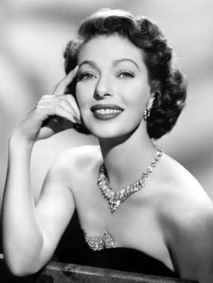 <3Loretta Young<3 ~ January 6, 1913 – August 12, 2000