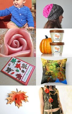 September by Oksana Linnell on Etsy--Pinned with TreasuryPin.com