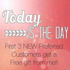 "Ordering ""Preferred"" gets you a discount off retail Plexus pricing & your product(s) comes automatically once a month...it can be changed, added to, or cancelled...if you don't know my personal website, please private message me...after you set up your order, I will send out a free gift to the 1st 3 NEW PREFERRED customers! Thank you for your support"