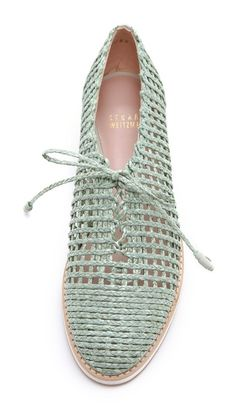 Soft woven oxfords