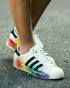 Hermosas zapatillas!!