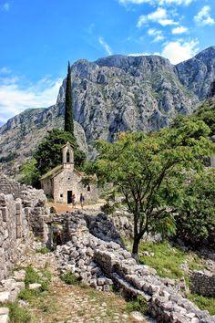 Hideen gems of #kotor, #Montenegro.