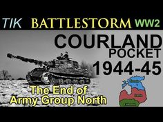 The Courland Pocket formed in late 1944 as Army Group North attempted to retreat from the Leningrad Region and the Baltic States. The Soviet Red Army trapped. Red Army, People Talk, You're Awesome, Military History, Historian, Documentary, Ww2, The Past, Pocket