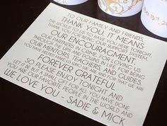 what a great idea to add to the favors