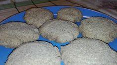 Mandulaliszt keksz - Paleo süti receptek Paleo, Eggs, Breakfast, Food, Morning Coffee, Essen, Beach Wrap, Egg, Meals