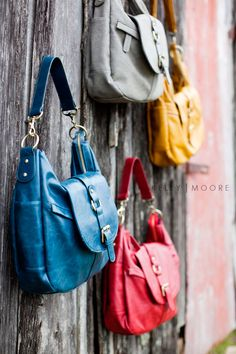 Kelly Moore bags — for all you shutterbugs out there ;)  I just think they are cute...