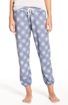 These comfy, ultra-lightweight joggers will be perfect for lounging around the house on the weekends. This trendy style even comes in a variety of colors and patterns depending on the mood.