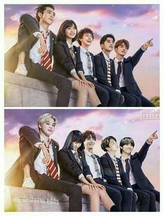 These are my life Meteor Garden 💜💜BTS💜💜 K Pop, Bts Memes Hilarious, Bts Funny Videos, Humor Videos, Memes Humor, Bts Bangtan Boy, Bts Taehyung, Namjoon, Bts Citations