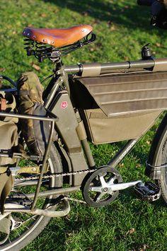 Swiss Army Bike