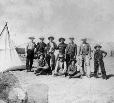 Boston Ranch, Colorado :: Western History