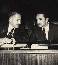 Erbakan and Ecevit