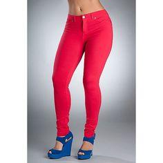 Red Legging $14.95