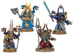 Thousand Sons War Coven